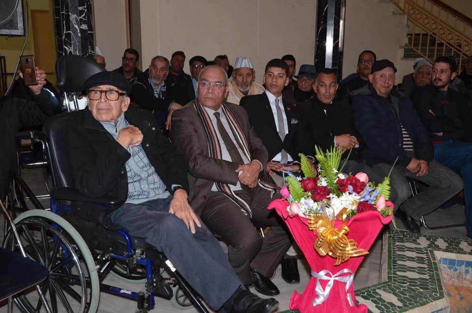 مكناس تحيي أيام الوفاء طيلة شهر يناير احتفاء بالذكرى السادسة والسبعين لتقديم وثيقة المطالة بالاستقلال