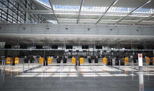 المغرب يقرر تعليق جميع الرحلات الجوية الدولية لنقل المسافرين من وإلى ترابه إلى إشعار آخر