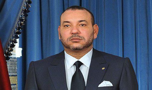 جلالة الملك محمد السادس يعطي تعليماته السامية للحكومة قصد الإحداث الفوري لصندوق خاص لتدبير ومواجهة وباء فيروس كورونا
