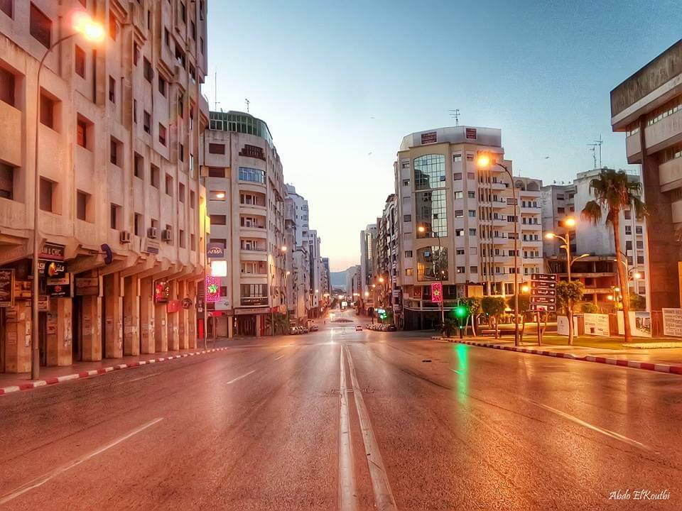 حالة الطوارئ الصحية.. قرار حظر التنقل الليلي يوميا بالمملكة يدخل حيز التنفيذ