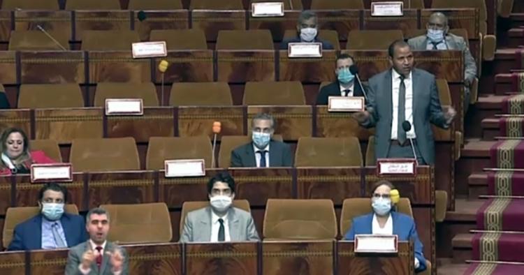 الأخ عمر عباسي : الحكومة أخفقت في تدبير علاقتها مع المنظمات الحقوقية الدولية