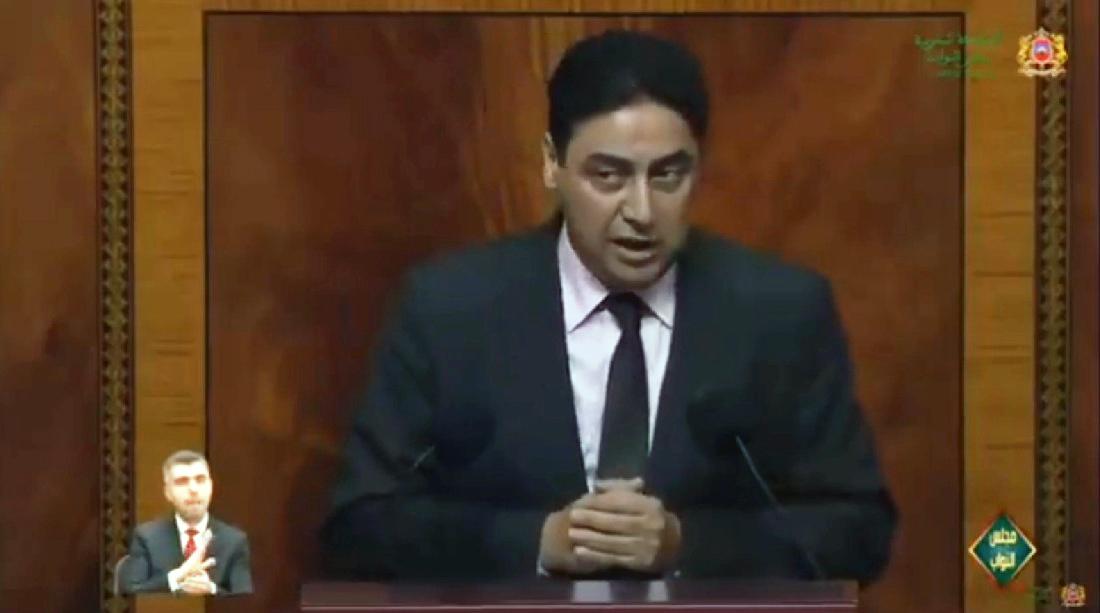 الأخ عمر حجيرة: جميع الأرقام والمؤشرات تؤكد الوضعية المأزومة لقطاع التربية والتكوين