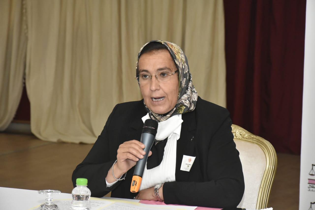 بيان المجلس الوطني لمنظمة المرأة الاستقلالية
