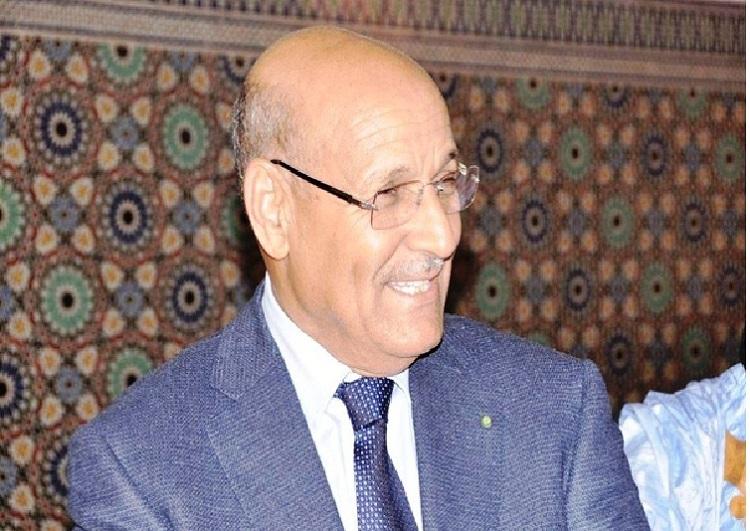 الحاج مولاي حمدي ولد الرشيد: معتزون بالرعاية الملكية السامية للنهوض بالأقاليم الجنوبية للمملكة