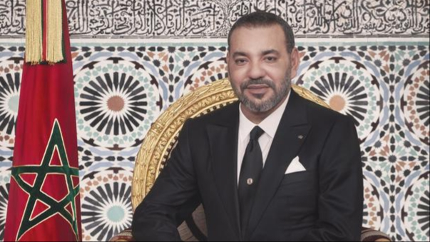 """في بلاغ للديوان الملكي.. جلالة الملك محمد السادس يهاتف الأمين العام للأمم المتحدة بشأن الوضع في """"الكركرات"""""""
