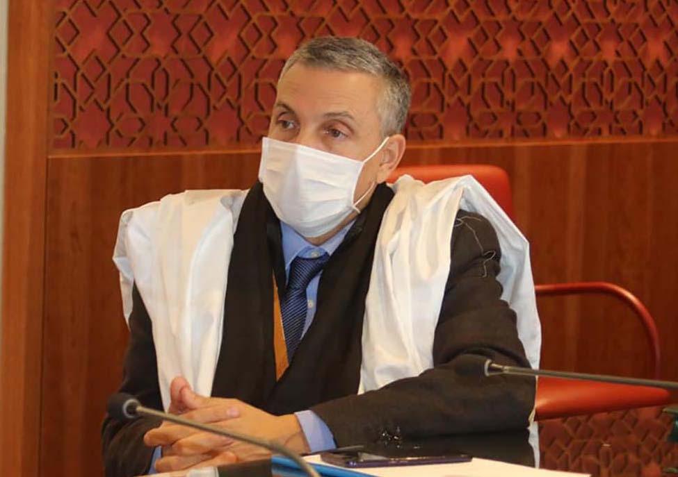 الأخ علال العمراوي: القانون الإطار للتربية والتكوين مصيره الفشل لأن المسؤولين يدخلون معركة بدون جنود الذين هم أسرة التعليم