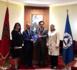 الأخ أحمد الخريف : معتزون بالدينامية المتواترة والنوعية للعلاقات بين البرلمان المغربي وبرلمان أمريكا الوسطى