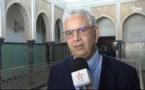 تصريح الأخ نزار بركة لوسائل الإعلام حول تطورات قضية الوحدة الترابية للمملكة