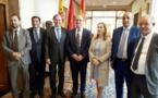 اختتام أشغال  المنتدى البرلماني المغربي الإسباني في نسخته الرابعة