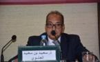 سعيد بنسعيد العلوي : السلفية الجهادية لا تفهم إلا في إطار المشكلات المتداخلة في العالم الإسلامي تحديدا
