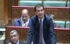 رحال مكاوي يوضح لماذا طلب حزب الاستقلال تعديل قانون المالية