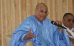 الأخ مولاي حمدي ولد الرشيد يترأس الملتقى الجهوي الثاني للمنتخبين الاستقلاليين بالسمارة