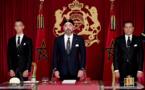 النص الكامل لخطاب جلالة الملك محمد السادس من الحسيمة بمناسبة الذكرى الـ19 لعيد العرش المجيد