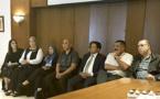 انسحاب المعارضة داخل مجلس جهة سوس ماسة من اللقاء مع رئيس الحكومة احتجاجا على إقصائهم