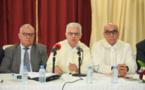 نزار بركة : دخول سياسي وبرلماني على وقع أزمة الثقة وأجواء الاحتقان العام