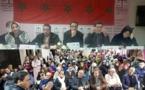 تثمينا لخطاب جلالة الملك حول العلاقات المغربية الجزائرية: