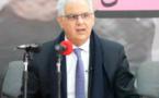 الأخ نزار بركة : دعوة مختلف الفرقاء السياسيين إلى إعطاء دينامية جديدة للديمقراطية التمثيلية