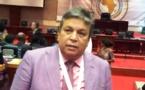 الأخ عبد اللطيف أبدوح ضمن وفد برلماني يتصدى لخصوم الوحدة الترابية بجوهانسبرغ