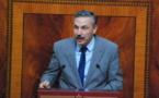"""""""علال العمراوي : الاختلالات التي تعترض تطبيق نظام المساعدة الطبية """"راميد"""