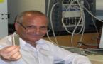 المخترع رشيد اليزمي : يجب تخصيص ميزانية مهمة للبحث العلمي إيلا بغينا المغرب يتقدم