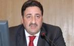تدخل عبد الصمد قيوح خلال الجلسة الشهرية لمساءلة رئيس الحكومة