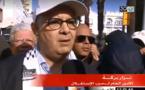 في تصريح للأخ نزار بركة الأمين العام لحزب الاستقلال للقناة الثانية حول المسيرة الشعبية نصرة للقضية الفلسطينية ورفضا لصفقة القرن