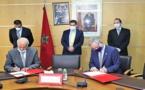 قطاع التعليم العالي والمجلس الثقافي البريطاني يوقعان اتفاقية تعاون في مجال تعلم اللغة الإنجليزية وثقافتها