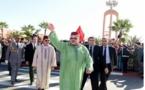 المسيرة الخضراء مناسبة لتخليد استرجاع صحراء المغرب وتأكيد الوحدة الترابية للمملكة واحتفاء بالإنجازات المحققة داخليا وخارجيا