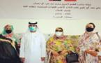 قنصل الإمارات بالعيون يشرف على انطلاق  مشروع إفطار الصائم بمكرمة من صاحب السمو الشيخ محمد بن زايد آل نهيان