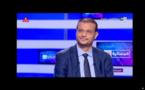 الأخ رحال المكاوي يبرز الخطوط العريضة للبرنامج الانتخابي الوطني لحزب الإستقلال خلال حلوله ضيفا على القناة الثانية 2M
