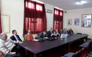 كريم غلاب : الانتهاء من إعداد مشروع تصور حزب الاستقلال  الخاص بالنموذج التنموي الجديد