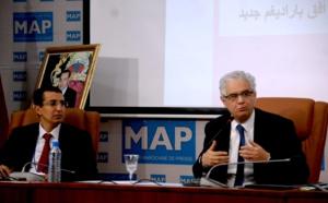 الأخ نزار بركة : الموقع الطبيعي لحزب الاستقلال هو الترافع على مصالح المواطنات والمواطنين