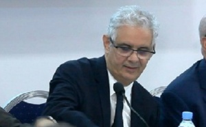 الأخ نزار بركة : مشروع القانون المالي 2018 جاء في سياق خاص 1/4