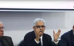 الأخ نزار بركة : مشروع القانون المالي وانعكاس الحوار الاجتماعي على تدبير الثقة