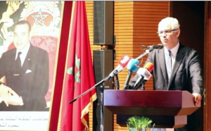 الأخ نزار بركة : الفقيد عبدالكريم غلاب رمز من رموز الدفاع عن الوطن والترافع من أجل الإنسية المغربية