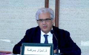 نزار بركة : الفعل المتواصل لترجمة حاجيات وانشغالات المواطنات والمواطنين من مرتكزات الرؤية الجديدة