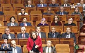 الأخت سعيدة آيت بوعلي : ما السبيل لحماية أرواح وممتلكات المغاربة في ظل ارتفاع نسب الجريمة ؟