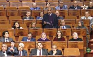 الأخ المفضل الطاهري : فشل السياسة الحكومية في ضمان تغطية صحية حقيقية للمغاربة