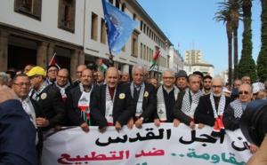الأمين العام لحزب الاستقلال : لا للقرار الأمريكي الظالم .. نعم لكرامة الشعب الفلسطيني