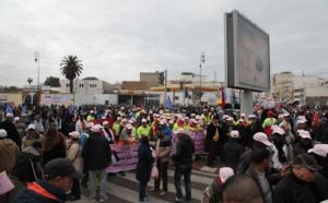 عبدالسلام اللبار : التفاف المغرب ملكا وشعبا حول القدس الشريف
