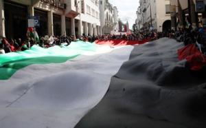 عزيز هيلالي : القدس لا يمكن أن تكون إلا عاصمة لدولة فلسطين
