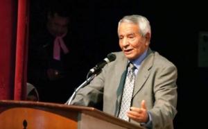 كلمة الأستاذ محمد السوسي في الحفل التأبيني للفقيد المناضل الدكتور عبدالعزيز حليلي