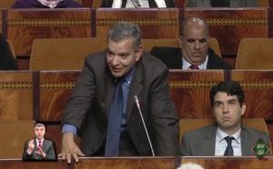 الأخ محمد التومي : سكان العالم القروي في حاجة إلى تعامل تفضيلي بخصوص قطاع البناء