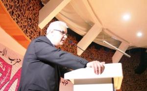 الأخ نزار بركة : حزب الاستقلال لن يتوانى في استثمار رصيده وخبرته لخدمة المواطن