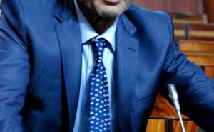 الأخ محمد إد موسى : تجديد الدعوة لبناء النفق الرابط بين إقليمي الحوز وورزازات