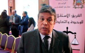 الأخ عبداللطيف أبدوح : سياسة السدود مكنت المغرب من ضمان أمنه المائي والغذائي وتحسين إنتاجه الفلاحي