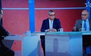 الأخ نورالدين مضيان : قرار محكمة العدل الأوربية غير مقبول