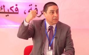 الأخ عمر حجيرة : حزب الاستقلال منخرط في الدفاع عن الأقاليم الحدودية لإخراجها من أزمتها الخانقة