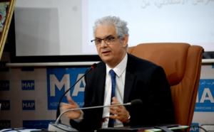 نزار بركة : حزب الاستقلال حزب مؤسسات والمجلس الوطني هو الذي يحدد كيفية التعامل مع الحكومة