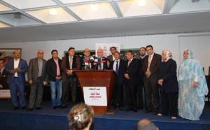 نزار بركة في تصريح للصحافة : لا للمس بمجانية التعليم ولا للتوريث الجيلي للفقر